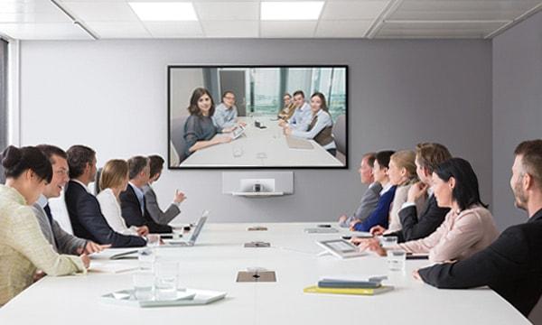 Équipez votre salle de réunion